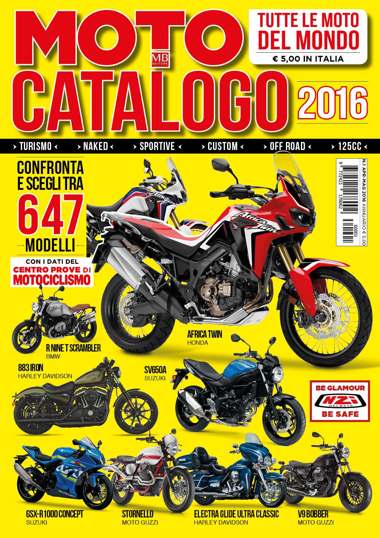 Pdf riviste moto