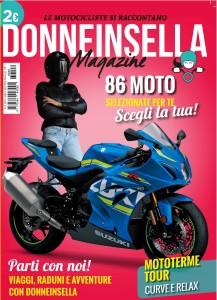 Donneinsella 2 2016 copertina