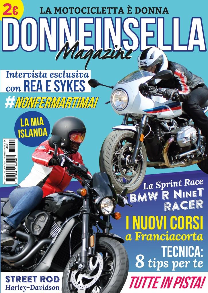 Donneinsella Magazine